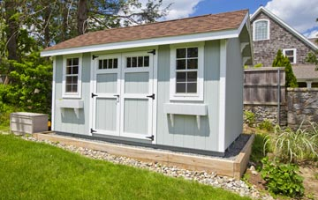 choosing the right Richmond Hill shed