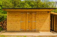 free Richmond Hill shed quotes